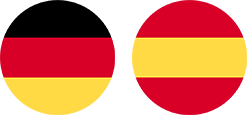 Germany & Spain